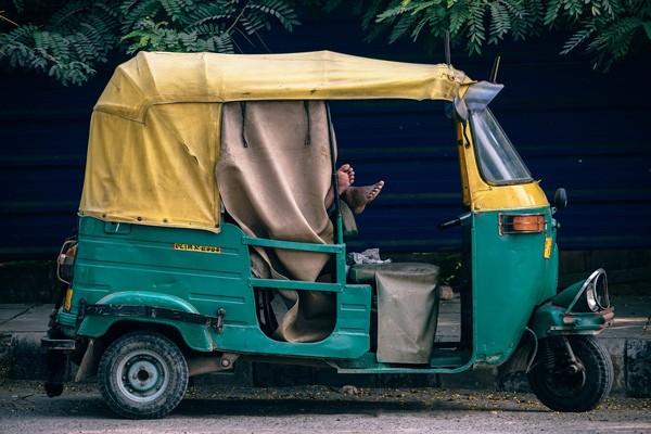 chennai glossary rickshaw
