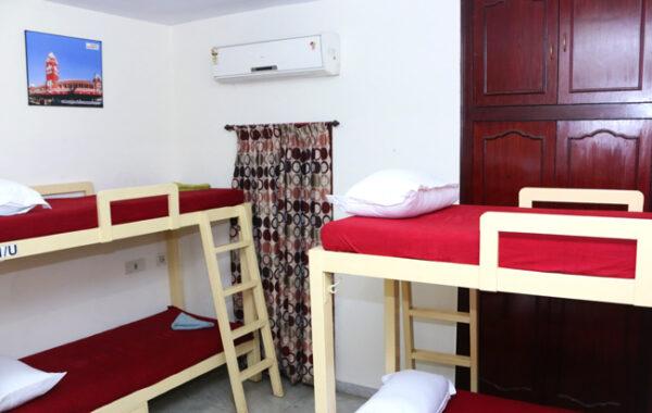 Dormitory – Chennai