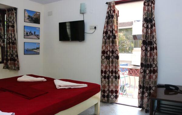 Twin Room – Pondicherry