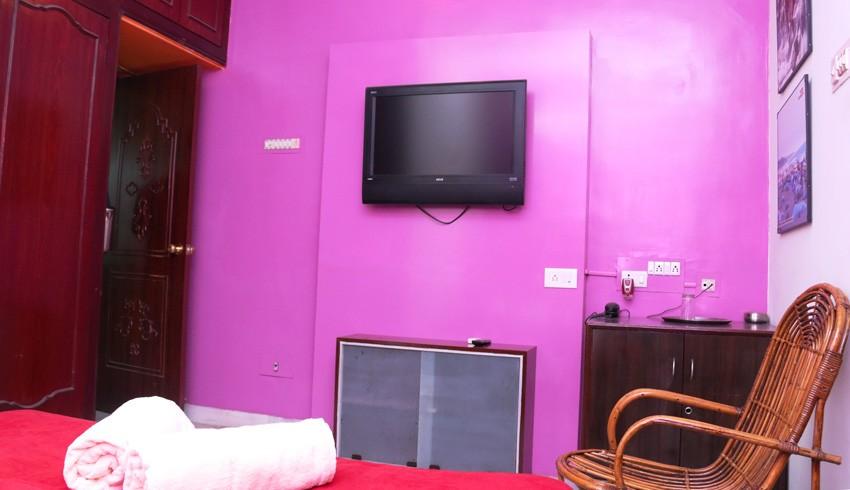 elements hostel guesthouse chennai double room mamallapuram