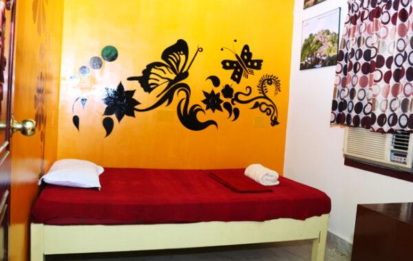 Single Room – Thiruvannamalai