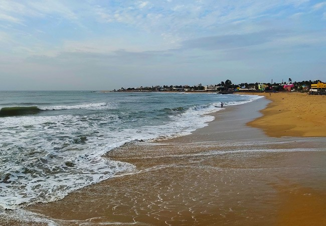 things to see in chennai
