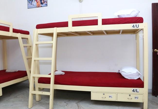 elements hostel guest house chennai dormitory