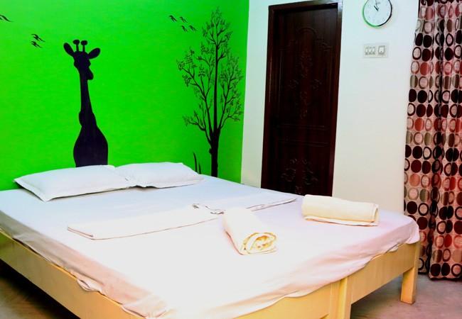 elements hostel guest house chennai twin oom kanchipuram
