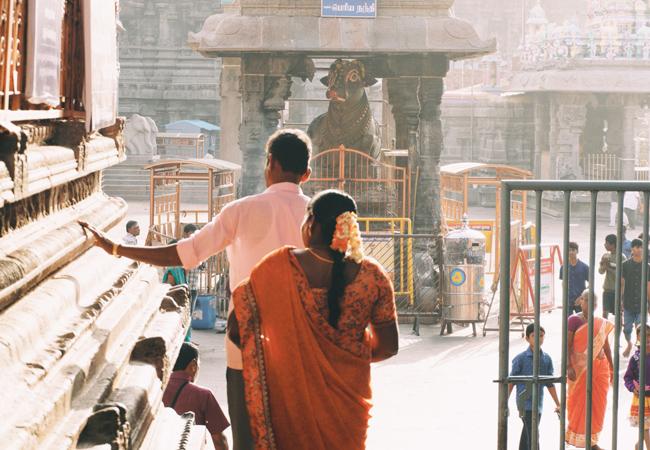 thiruvannamalai best day trips from chennai